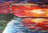 06lighthouse100x70cm